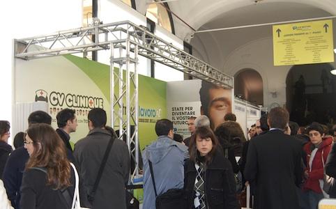 Sei laureato e stai cercando lavoro? Il Job Meeting ti aspetta a Torino