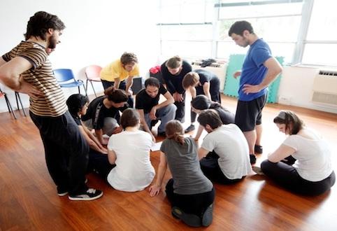Imparare l'arte della recitazione con la Link Academy, tra tour e Summer School