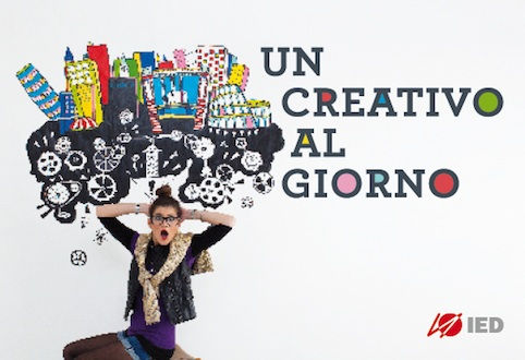 IED Roma offre 10 borse di studio per i suoi corsi triennali post-diploma