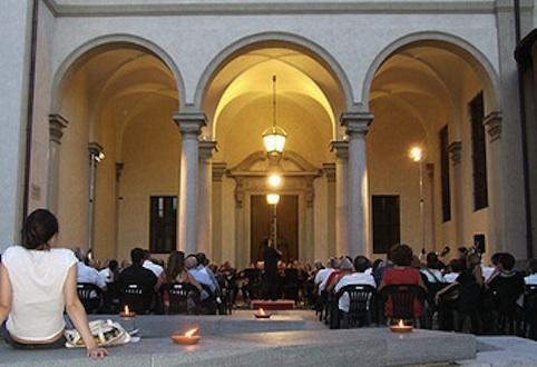 Il 4 luglio Open Evening Master alla Cattolica