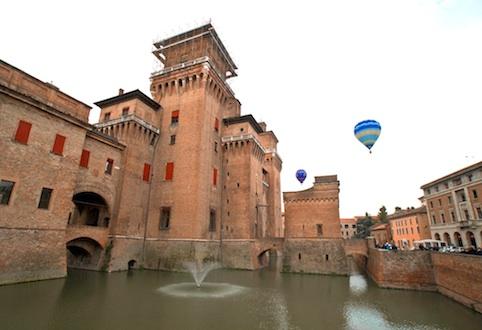 Ferrara, due premi di laurea per celebrare la città