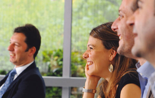 EMMS, un Master in Marketing & Sales per guardare oltre la crisi