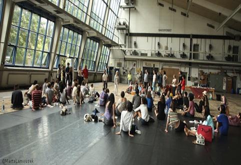 Torna il DanceWeb Scholarship Programme per ballerini e coreografi