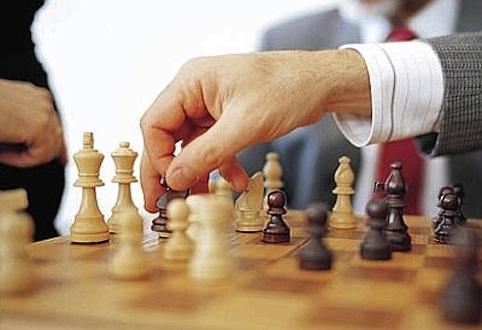 ''Scacchi e strategie aziendali'', la presentazione a ESCP