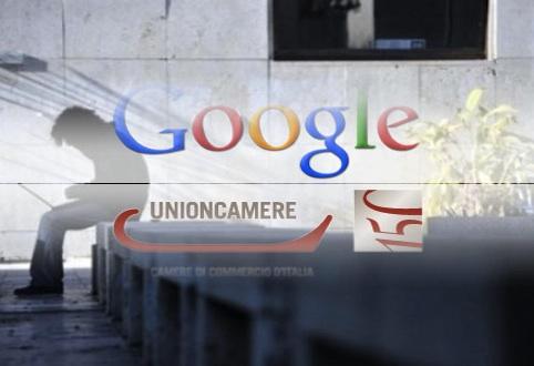 Al via ''Distretti sul web'', 20 borse di studio per la digitalizzazione da Google e Unioncamere
