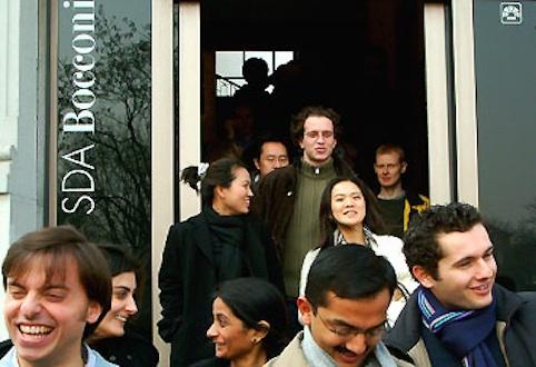 Il 2 febbraio non perdetevi l'Open Day di SDA Bocconi
