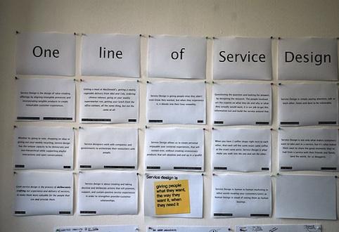 Al via la prima edizione del Master in Service Design di POLI.design