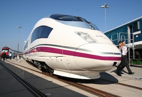 Bombardier Transportation al Master in Ingegneria delle Infrastrutture e dei Sistemi Ferroviari della Sapienza
