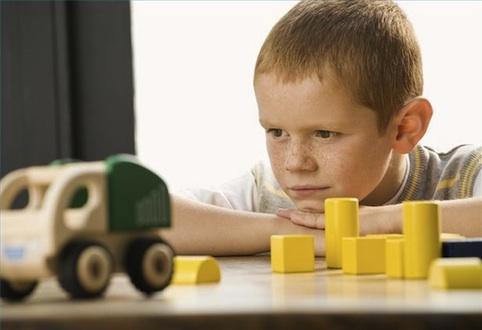 A Roma un Master per capire l'autismo