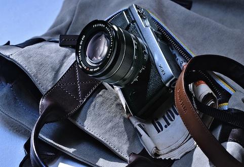 Parte il Fujifilm eXperience Tour per imparare l'arte della fotografia