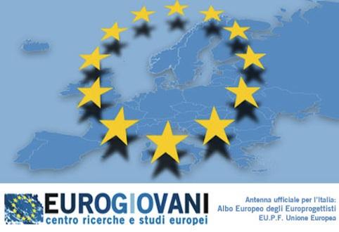 Il Master di Europa Cube/Eurogiovani in 17 città d'Italia