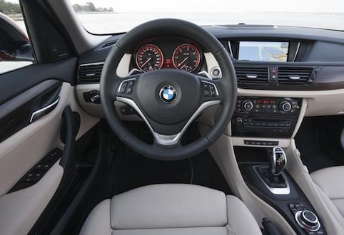 Appassionati di quattro ruote? Arriva il BMW i App Games