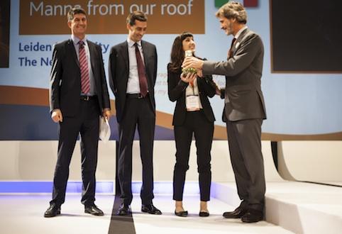 Al via il concorso Barilla per progetti sull'alimentazione sostenibile