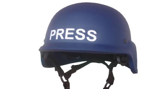 Interessati al Giornalismo Internazionale? Ecco il Programma per voi