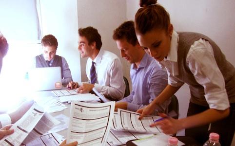 Diventare imprenditore per un giorno: il 21 novembre non perdete la ''Festa dell'Imprenditoria'' organizzata da ESCP Europe