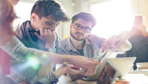 Sanpellegrino lancia il laboratorio esperienziale sull'innovazione dedicato a giovani di talento
