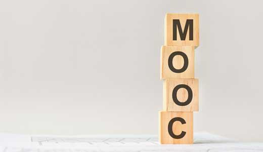MOOC: corsi online di qualità