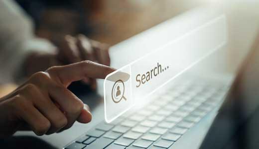 Come si cita un sito internet?