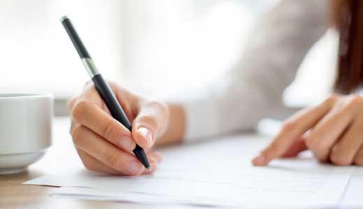 ''Scrivere, che bello!'': dall'idea al testo