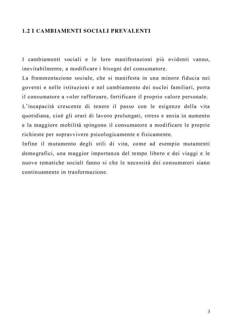 Anteprima della tesi: Il ruolo dei marchi collettivi nel settore agroalimentare: il caso della ''farfalla bianca'', Pagina 3