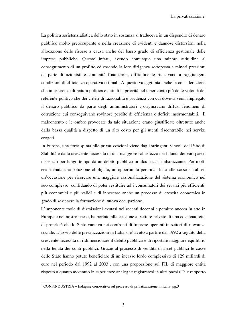 Anteprima della tesi: La recente evoluzione del mercato del trasporto aereo: il fenomeno delle Low Cost Airlines, Pagina 11