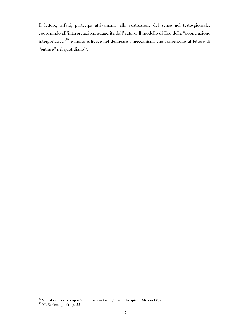 Anteprima della tesi: La caduta del Muro di Berlino attraverso la stampa internazionale, Pagina 15