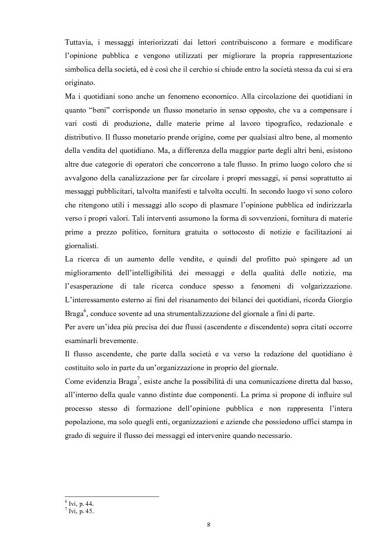 Anteprima della tesi: La caduta del Muro di Berlino attraverso la stampa internazionale, Pagina 6