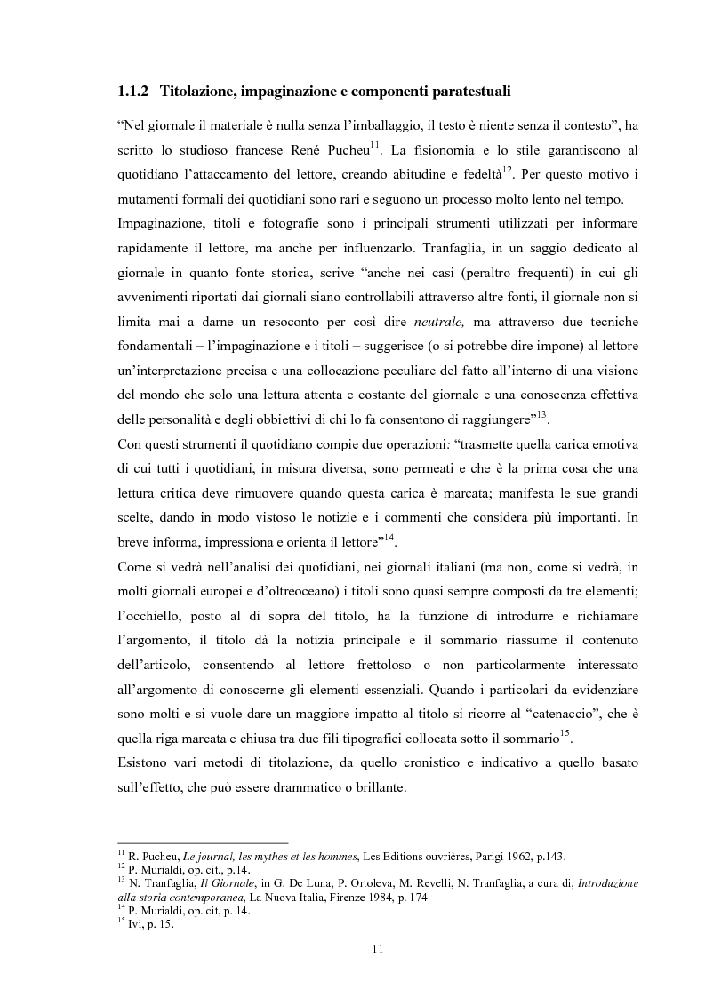 Anteprima della tesi: La caduta del Muro di Berlino attraverso la stampa internazionale, Pagina 9