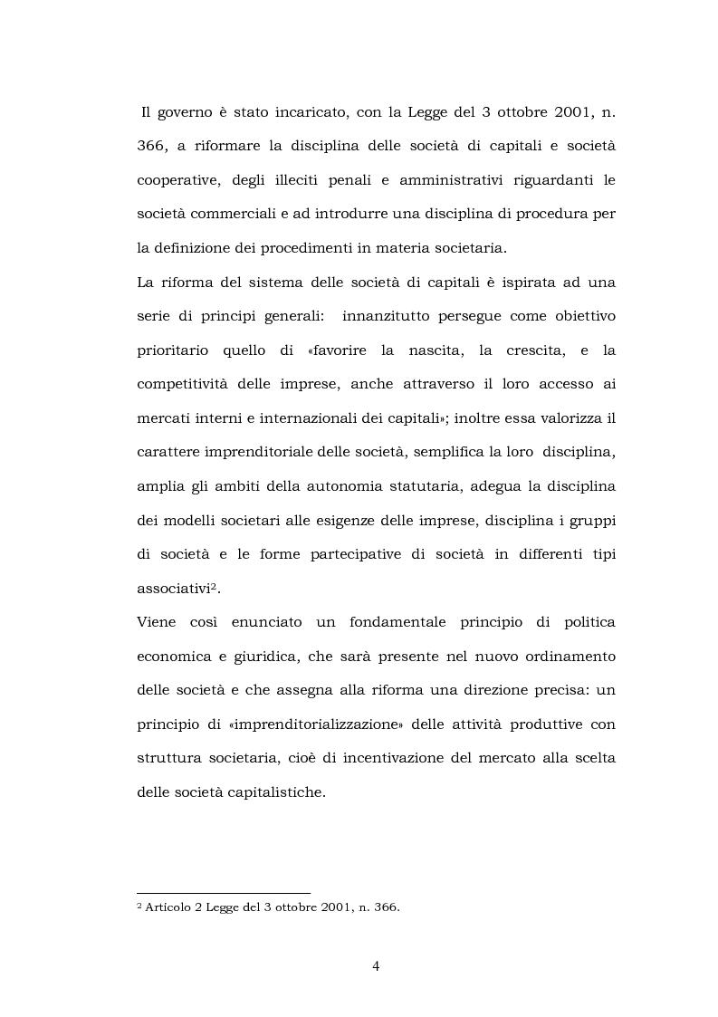 Anteprima della tesi: La riforma del bilancio, Pagina 2