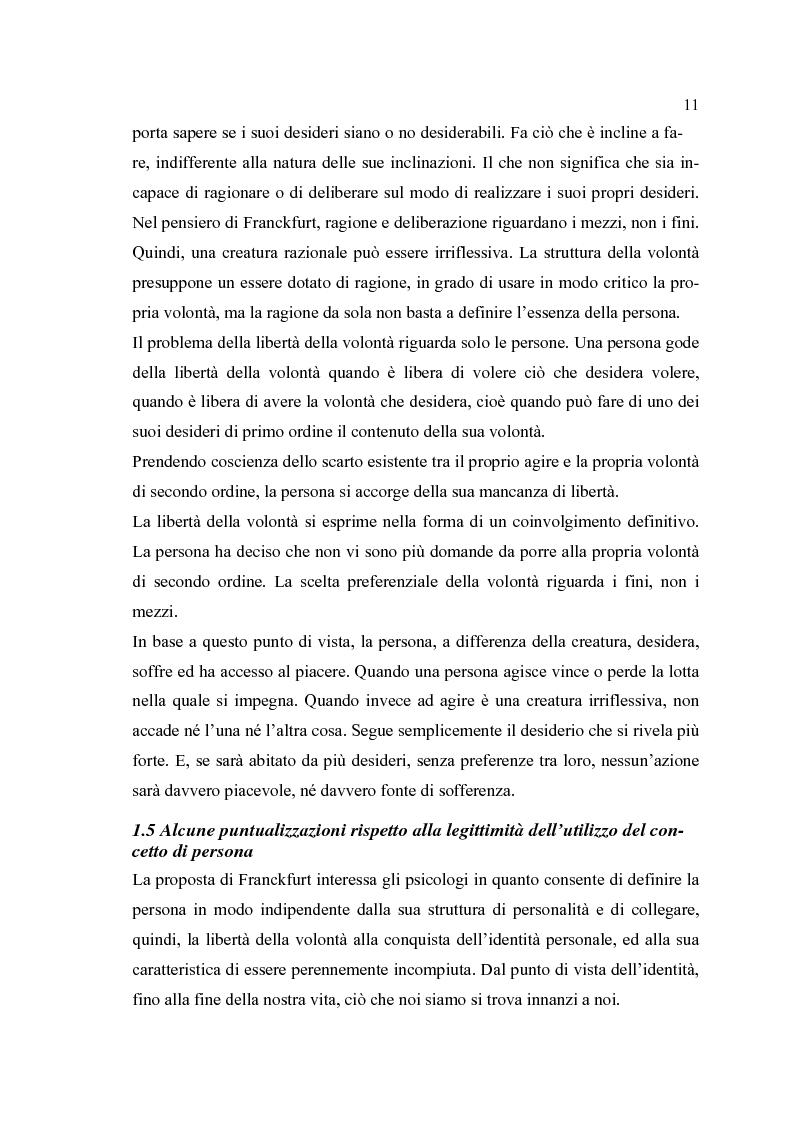 Anteprima della tesi: Analisi psicodinamica delle situazioni di lavoro: uno studio di caso presso un ospedale della provincia di Bergamo, Pagina 7