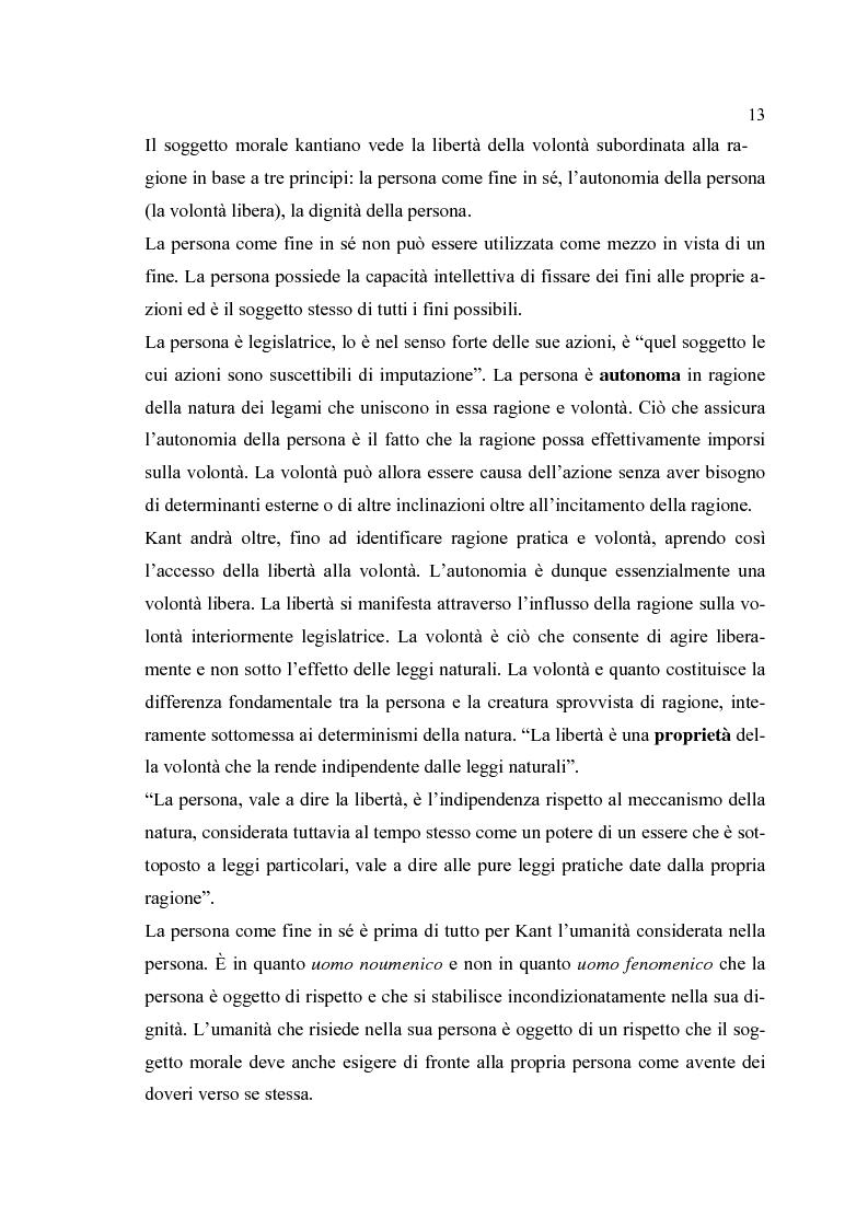 Anteprima della tesi: Analisi psicodinamica delle situazioni di lavoro: uno studio di caso presso un ospedale della provincia di Bergamo, Pagina 9