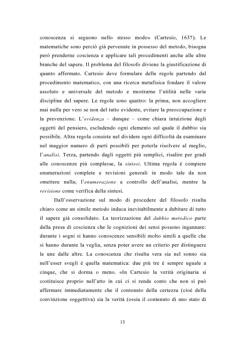 Anteprima della tesi: La neuroeconomia ed il neuromarketing: analisi, valutazioni ed applicazioni., Pagina 10