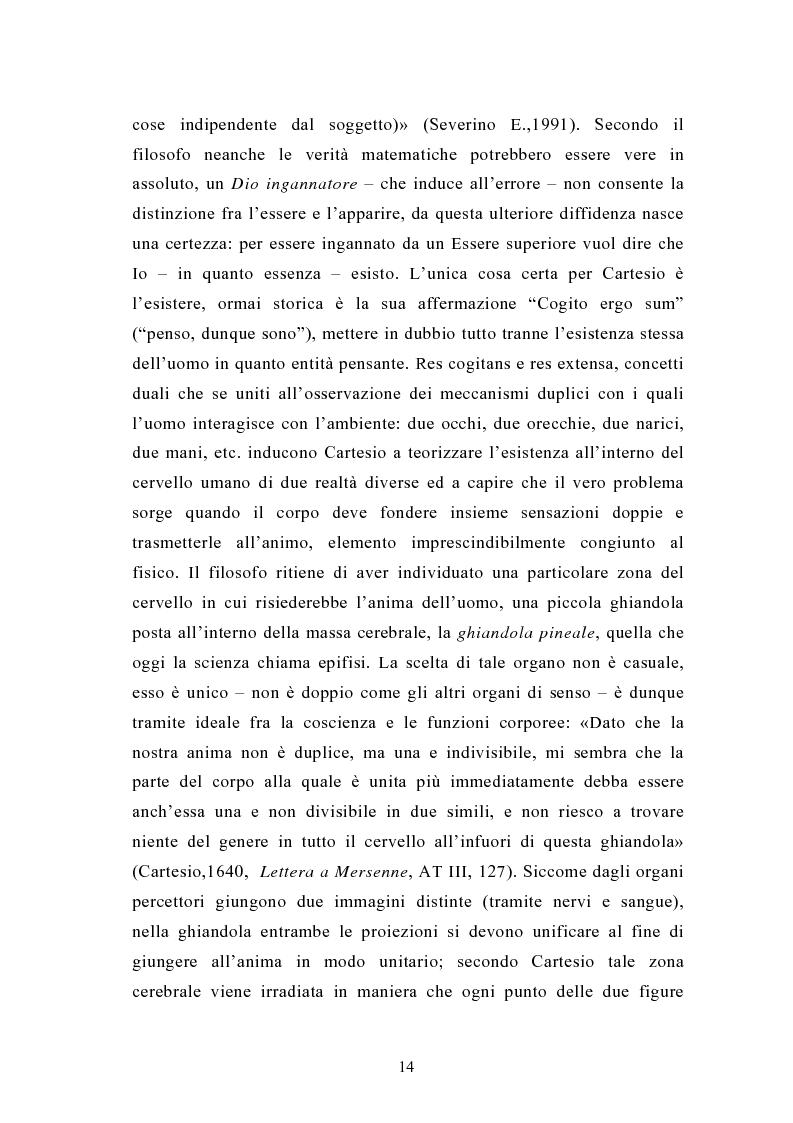 Anteprima della tesi: La neuroeconomia ed il neuromarketing: analisi, valutazioni ed applicazioni., Pagina 11