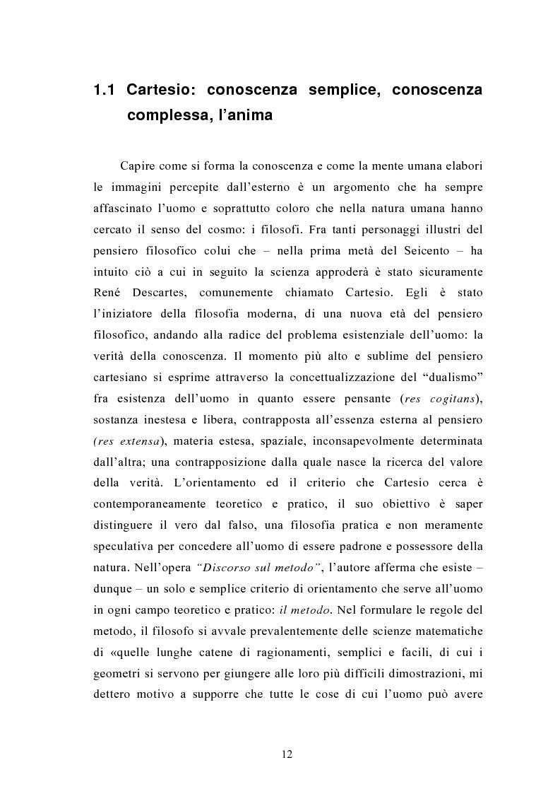 Anteprima della tesi: La neuroeconomia ed il neuromarketing: analisi, valutazioni ed applicazioni., Pagina 9