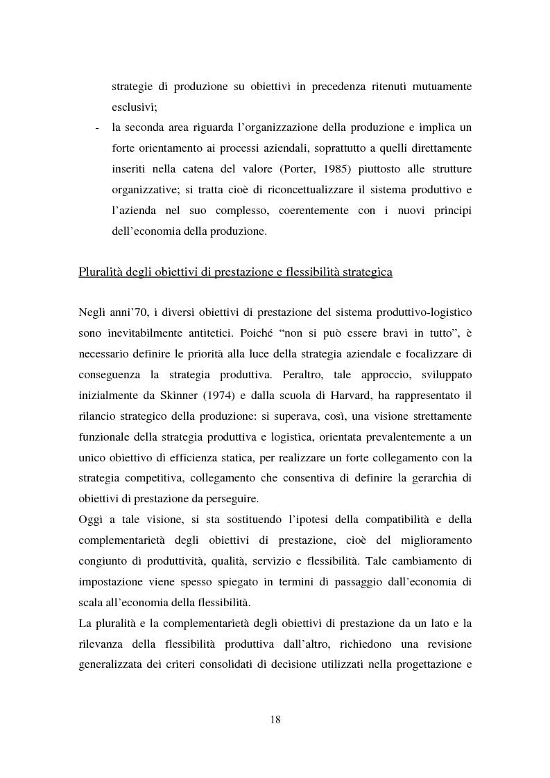 Anteprima della tesi: Le nuove tecniche e tecnologie in azienda: L'utilizzo della business intelligence per il customer relationship management, Pagina 15