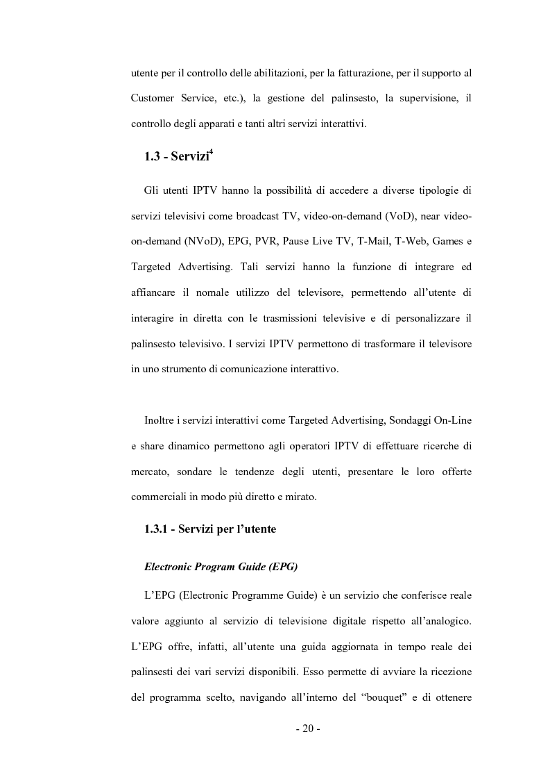 Anteprima della tesi: Valutazione delle tecnologie Digital Rights Management, Pagina 11
