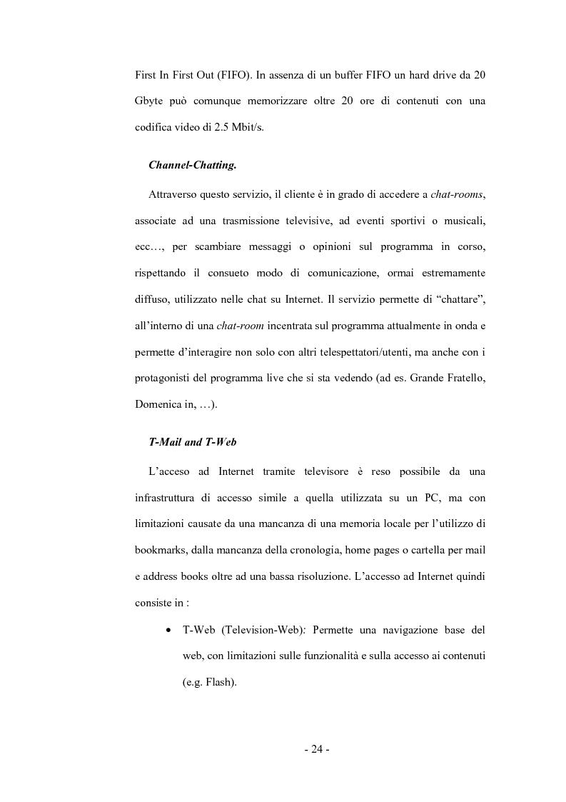 Anteprima della tesi: Valutazione delle tecnologie Digital Rights Management, Pagina 15