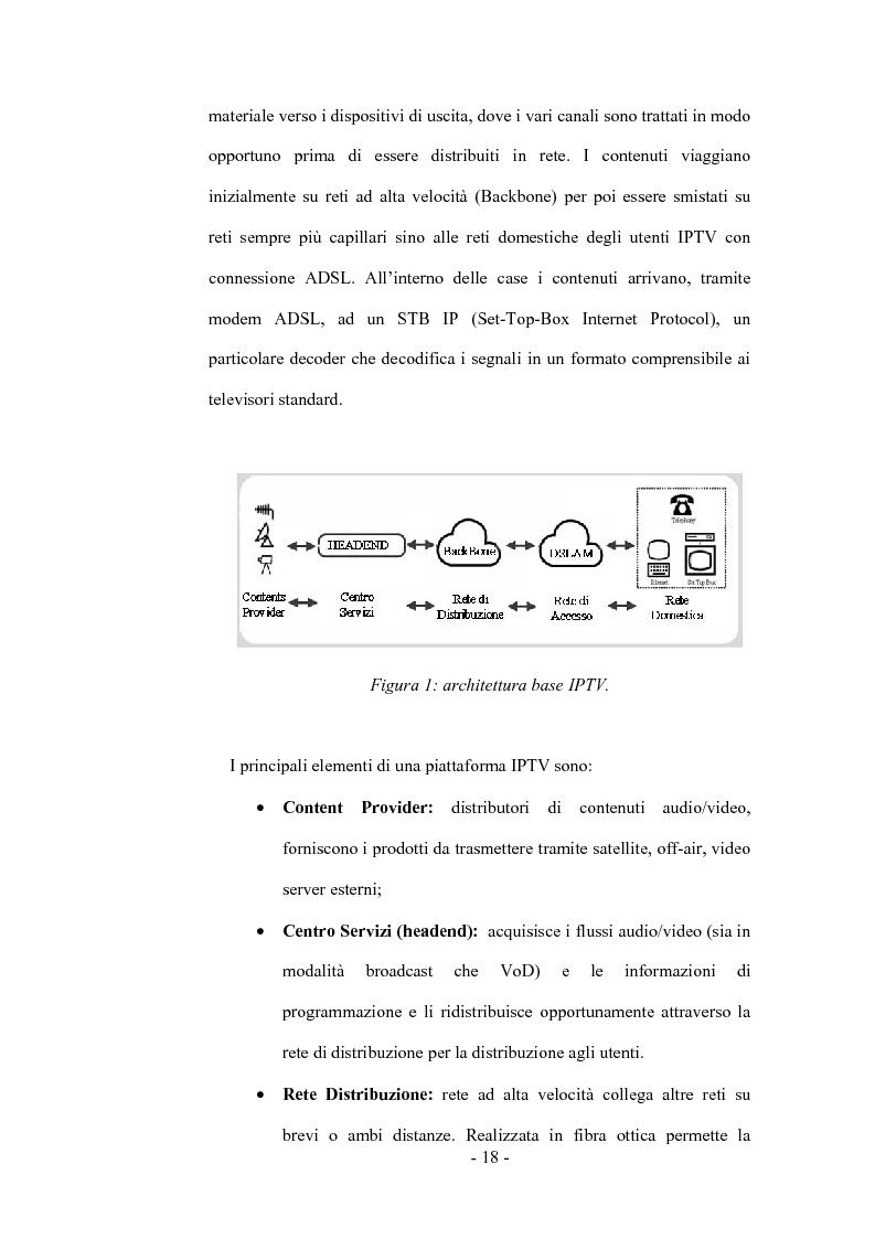 Anteprima della tesi: Valutazione delle tecnologie Digital Rights Management, Pagina 9
