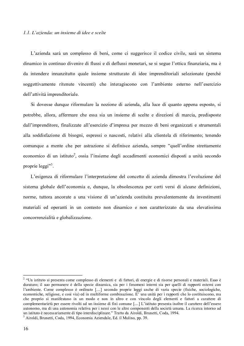 Anteprima della tesi: Le alleanze strategiche nel settore automobilistico, Pagina 10