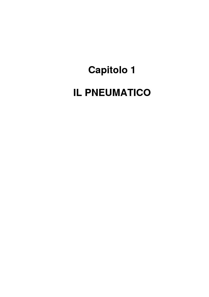 Anteprima della tesi: Influenza dei tamponi di fine corsa sul moto di rollio di una vettura Ferrari Challenge, Pagina 2