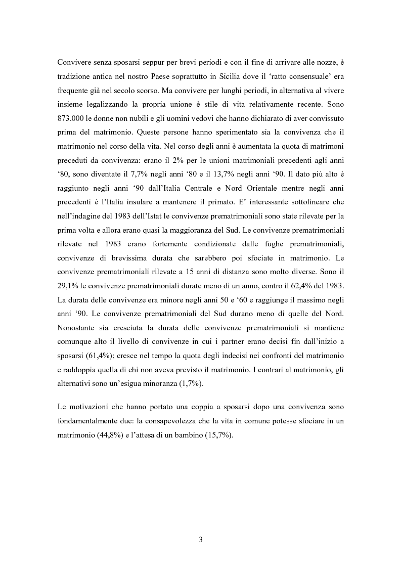 Anteprima della tesi: Sviluppo e prospettive del mercato di nicchia legato ai viaggi di nozze: Il caso ''AMARSI'', Pagina 5