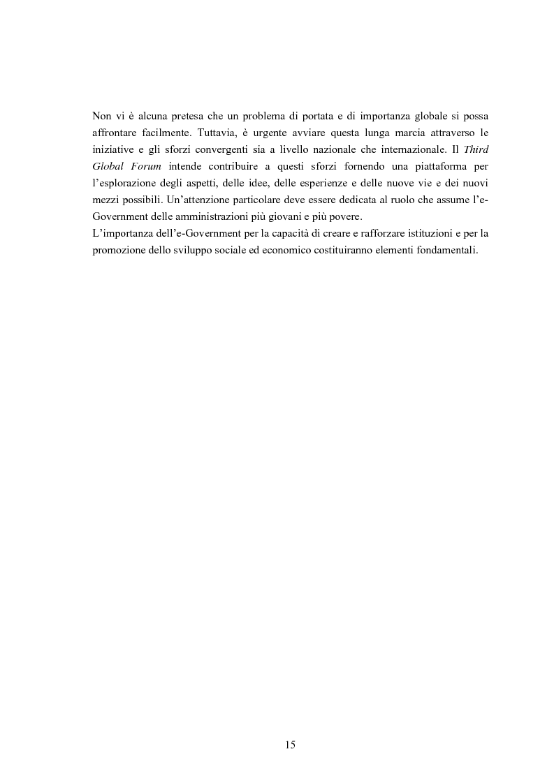Anteprima della tesi: Un sistema di Knowledge Center per il supporto alle decisioni: un'applicazione rivolta alle Pubbliche Amministrazioni ed alle Piccole e Medie Imprese del Territorio, Pagina 12