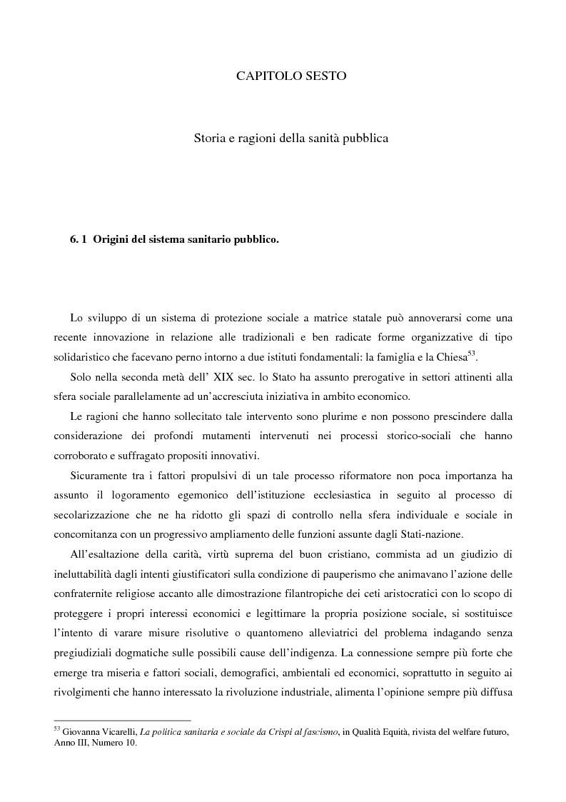 Economia Del Benessere Modelli Teorici E Prospettive Metodologiche Il Caso Della Percezione Della Salute Tesi Di Laurea Tesionline