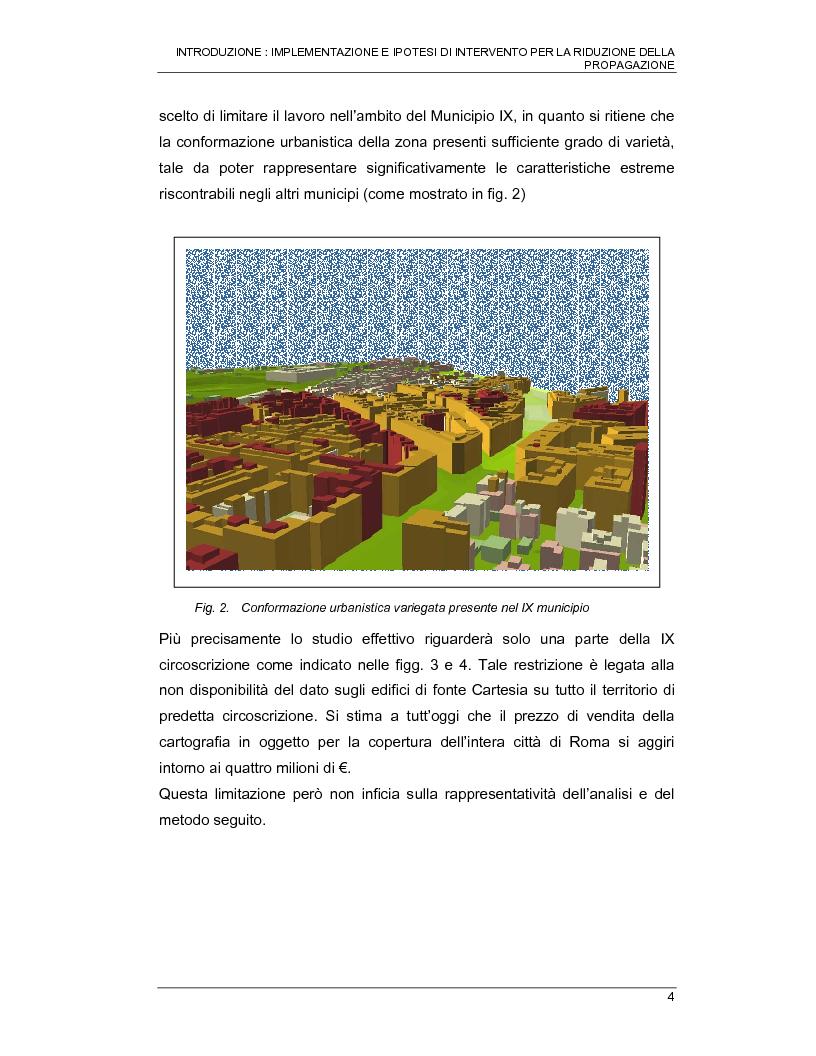 Anteprima della tesi: Interventi per la riduzione della propagazione degli inquinanti derivanti da trasporto pubblico nel IX municipio di Roma, Pagina 4