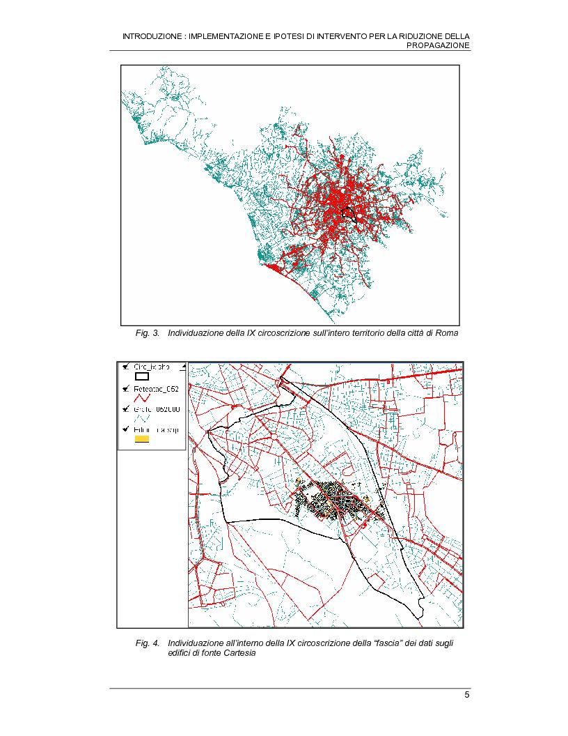 Anteprima della tesi: Interventi per la riduzione della propagazione degli inquinanti derivanti da trasporto pubblico nel IX municipio di Roma, Pagina 5
