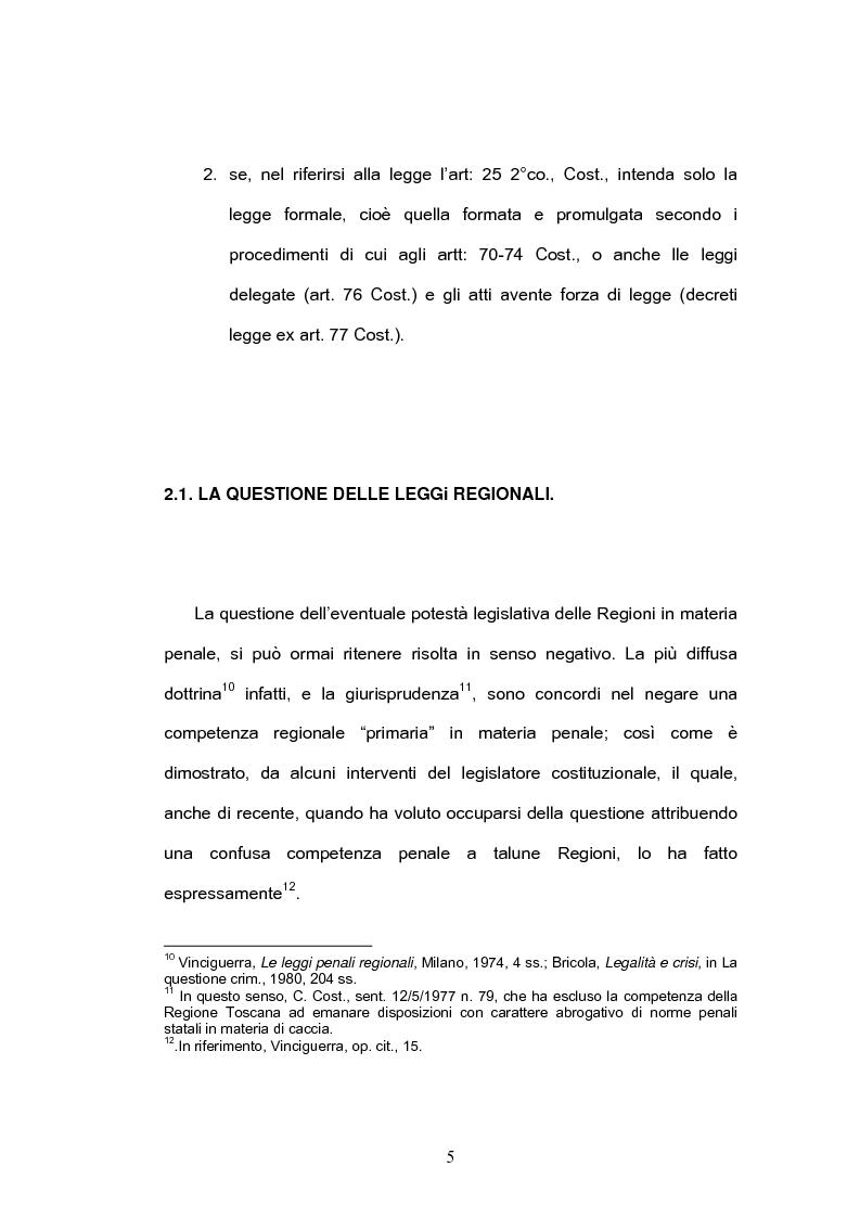 Anteprima della tesi: Il riciclaggio dei proventi illeciti, Pagina 5