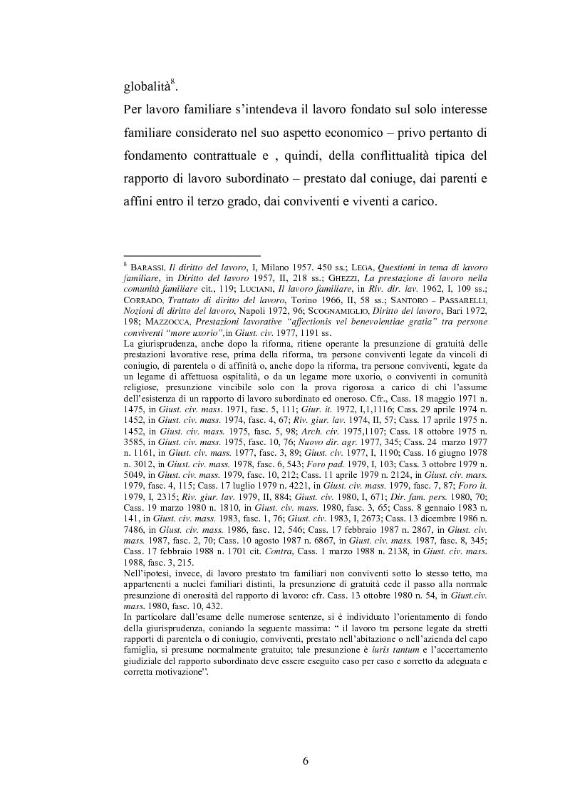 Anteprima della tesi: L'impresa familiare, Pagina 11