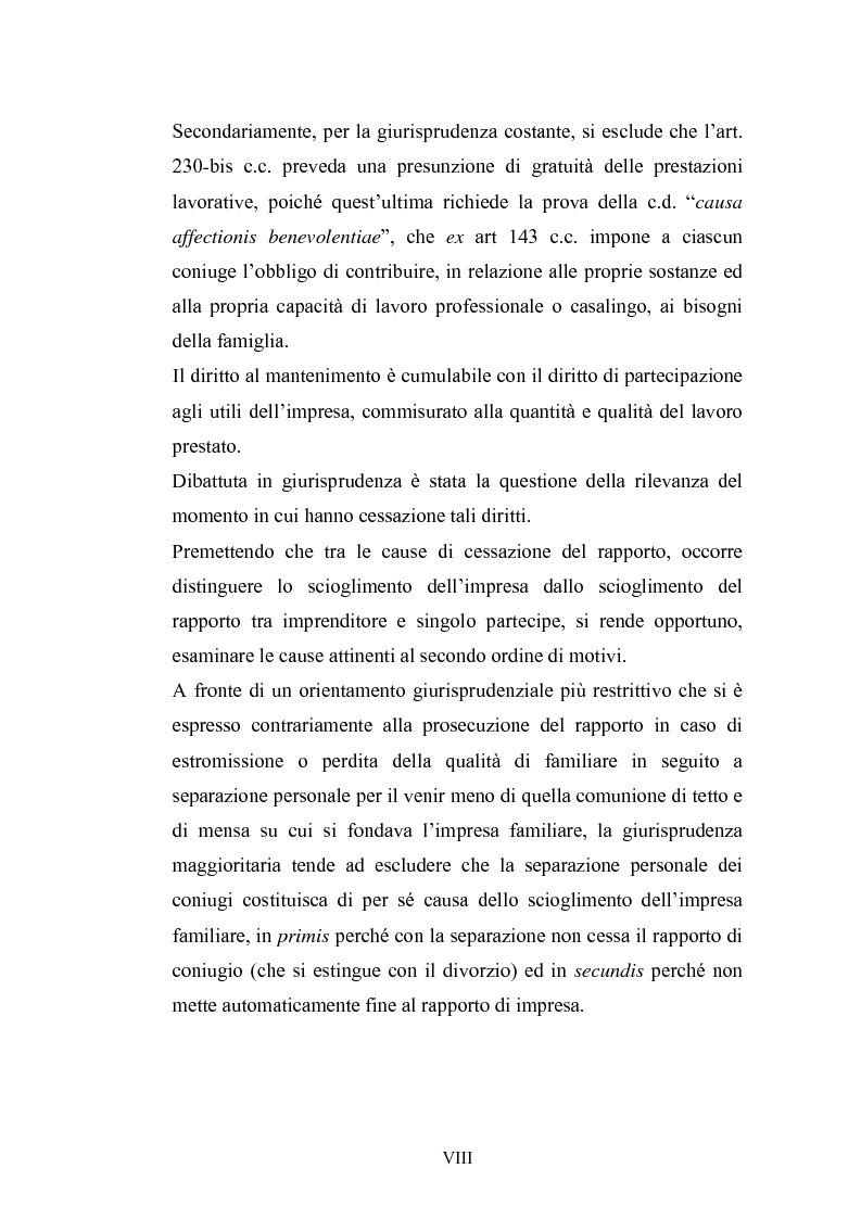 Anteprima della tesi: L'impresa familiare, Pagina 5