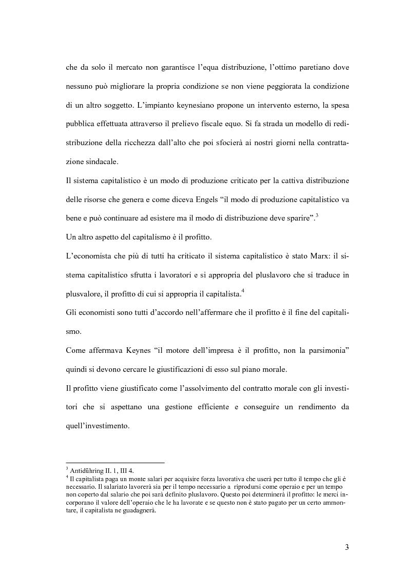 Anteprima della tesi: La responsabilità sociale degli istituti di credito, Pagina 12