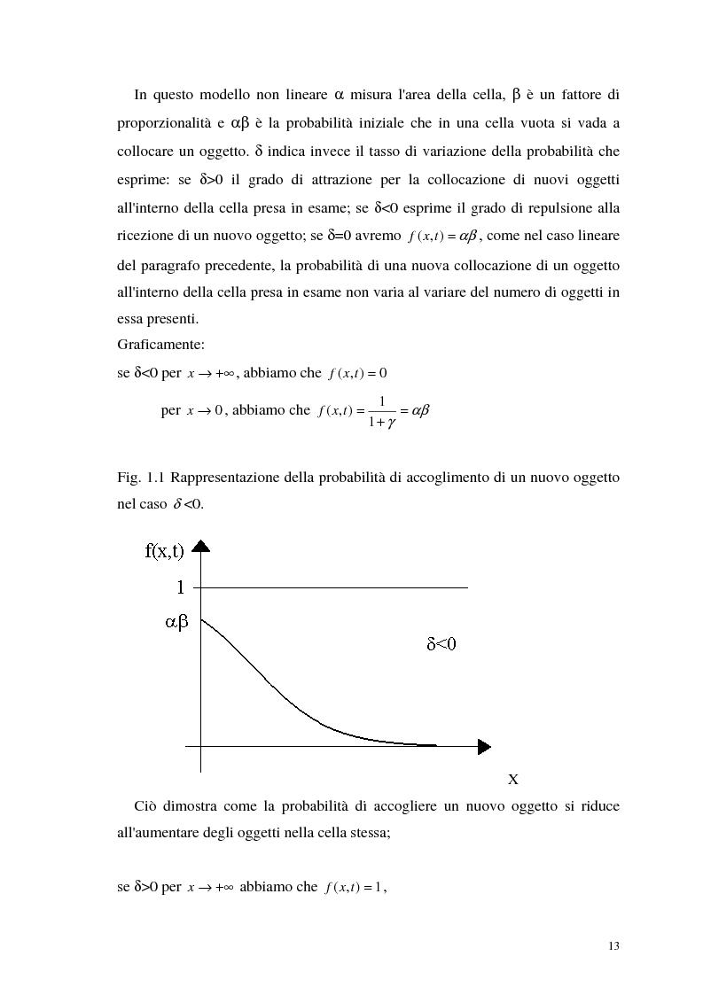 Anteprima della tesi: L'analisi statistica spaziale e lo studio dei problemi di inquinamento ambientale, Pagina 13
